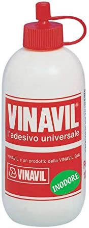 Vinavil 259329 Colla vinilica, 250 g