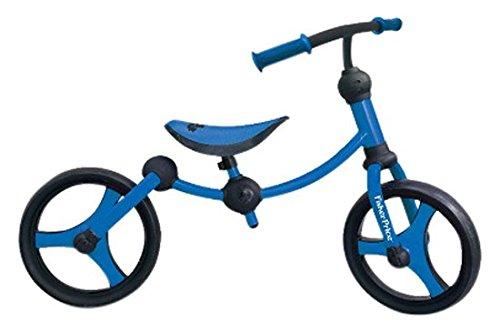 Fisher-Price - Fp1050033 - Vélo sans Pédales pour Enfants - 2 en 1 - Bleu