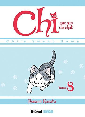 Chi, une vie de chat (8) : Chi, une vie de chat