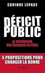 Déficit public: Le patrimoine des Français en péril