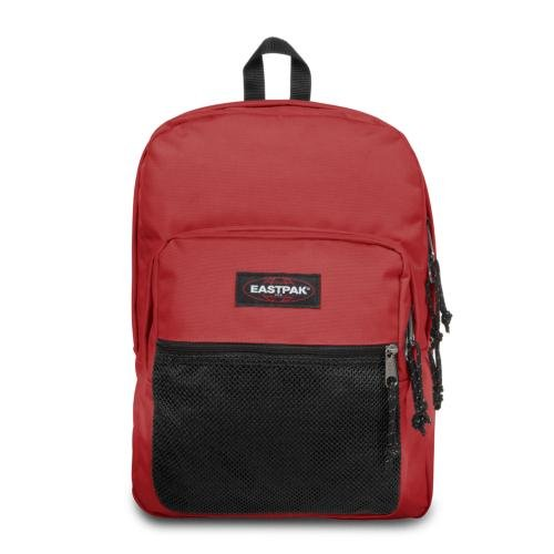 Eastpak Pinnacle Sac à dos - 38 L - Raw Red (Rouge)