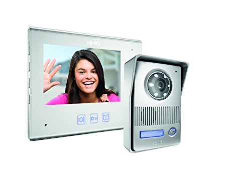 Somfy Videotürsprechanlage V400