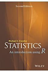 Statistics: An Introduction Using R Paperback