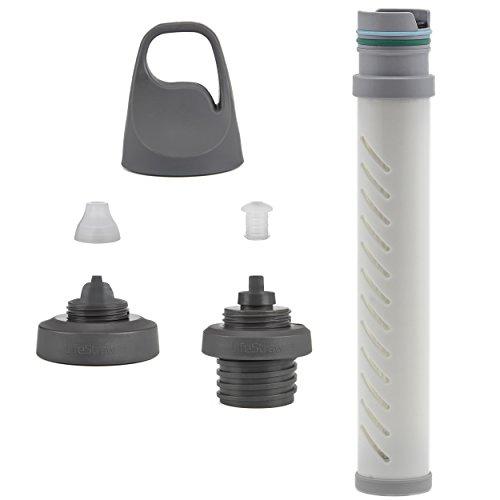 41h26wg0VvL. SS500  - LifeStraw® Universal Bottle Adapter Kit