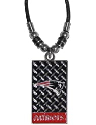 New England Patriots Gridiron Necklace by Siskiyou