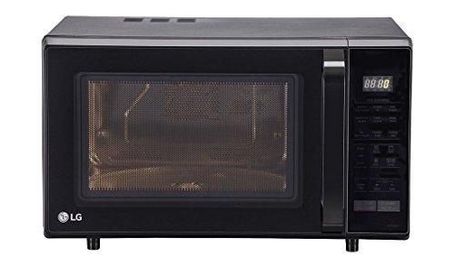 LG-28-L-Convection-Microwave-Oven-MC2846BLT-Black