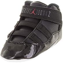 Nike Jordan 11 Retro Gift Pack, Zapatos de Primeros Pasos para Bebés