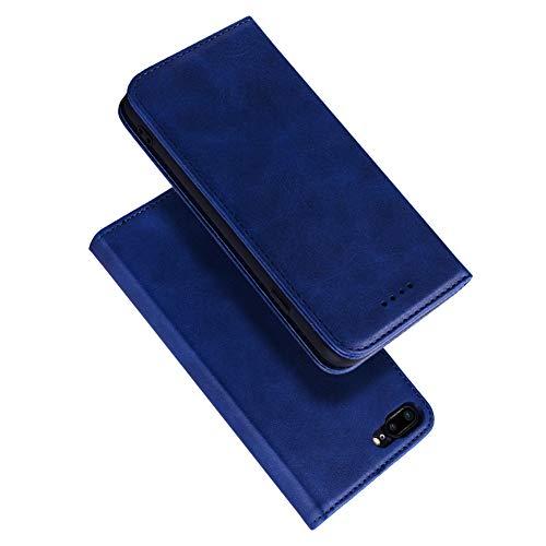Flip-räder (Radoo iPhone 8 Plus/iPhone 7 Plus Hülle, Premium PU Leder Handyhülle Klappetui Flip Cover Tasche Etui Brieftasche Lederbrieftasche Schutzhülle für Apple iPhone 8 Plus/iPhone 7 Plus 5,5