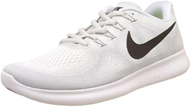 Nike Free RN 2017 - Zapatillas de Entrenamiento Hombre