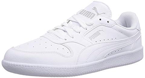 Puma Icra Trainer L, Herren Sneakers, Weiß (white-white 02), 46