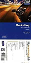 Marketing: An Introduction (with MyMarketingLab and Pearson EText Student Access Code Card)