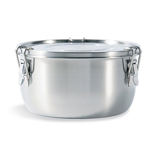 (Tatonka Behälter Foodcontainer, Transparent, 15.5 x 8 cm, 750 ml, 4042)
