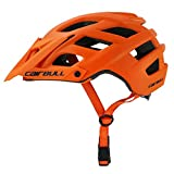 Casco bici,casco bici corsa,sottocasco bici,casco bici mtb,casco bici uomo o donna,Mountain Bike Bicycle Eextreme Sport Riding Berretto di sicurezza per elmetto traspirante 22 Vents