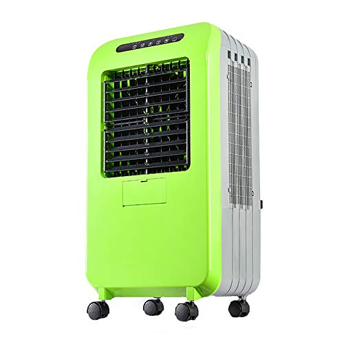 W-J-B Ventilador De Enfriamiento Vertical Ahorro De Energía 100W del Ventilador del Aire Acondicionado...