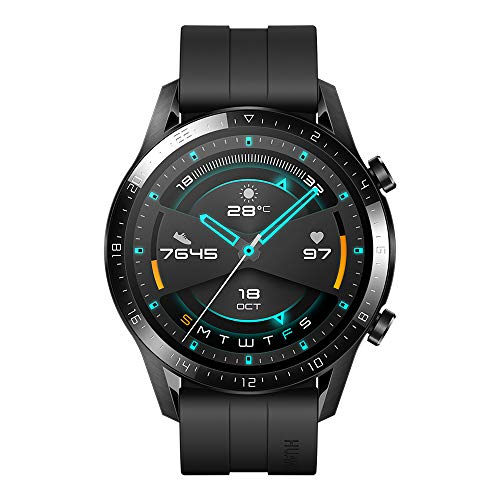 Huawei Watch GT2 Matte Black