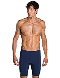 Speedo Homme Allover Digital Panel Jammer, Homme, Allover Digital Panel