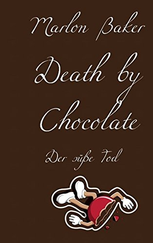 Death by Chocolate Cover Image