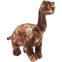 Plüschtier Dinosaurier aus der Urzeit, Kuscheltier Happy großes Stofftier ca. 55 cm