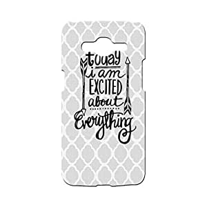 BLUEDIO Designer Printed Back case cover for Samsung Galaxy J2 (2016) - G2596
