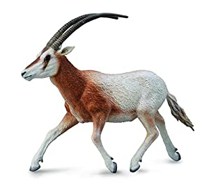 Collecta - Antilope Africano (Orix Blanco) -L- 88637 (90188637)