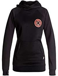 DC Shoes Allstar - Sweat à capuche technique de snow pour Femme EDJFT03047