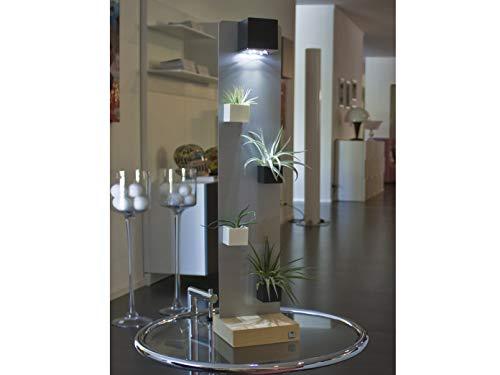 Kalamitica led4 illuminazione u2013 per vasi di cubi magnetici Ø 6 cm 4