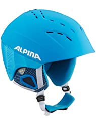 Alpina Erwachsene Skihelm Spice