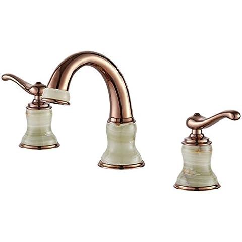 Modylee Classica girevole qualità rubinetto in ottone