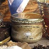paté de país con setas en el coñac - Conserverie du Manoire