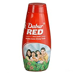 Dabur Red Toothpowder 150g