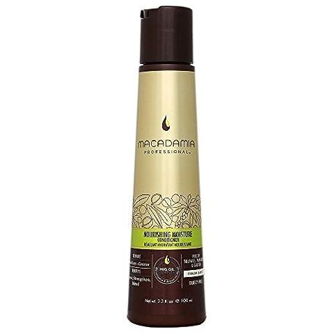 Macadamia Professional Nourishing Moisture Conditioner 100 ml