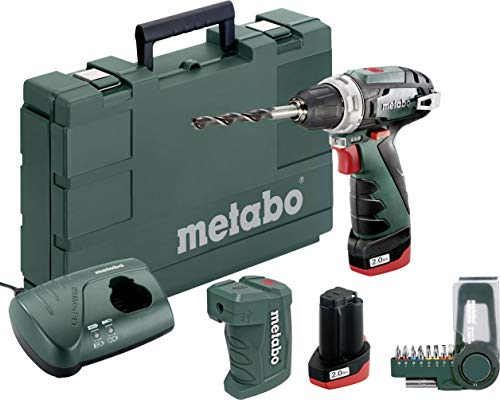 Metabo Gürtelhaken, 2-Li-Power