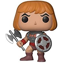 Funko Pop!- S2: Battle Armor He-Man Figura de Vinilo (21805)