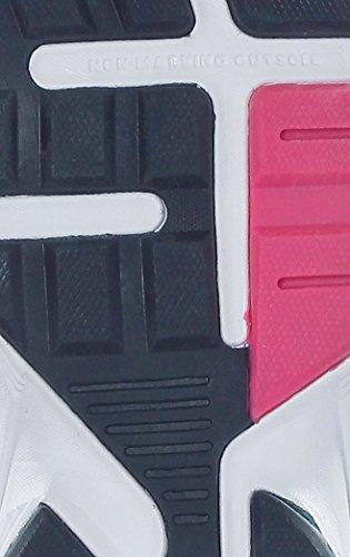 Reebok  REEBOK ALMOTIO, Chaussures de fitness outdoor fille Blanc
