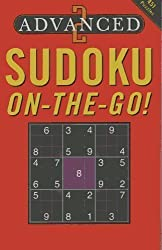 Advanced Sudoku On-The-Go! (On-The-Go!) by Conceptis Puzzles (2006-08-02)