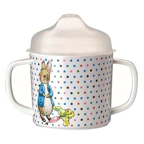 Petit jour Paris Peter Rabbit – Tasse à double poignée