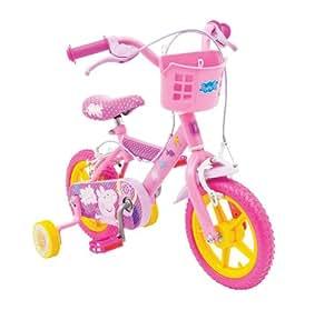Peppa Pig Peppa Pig Bike - Pink, 12 Inch: Amazon.co.uk