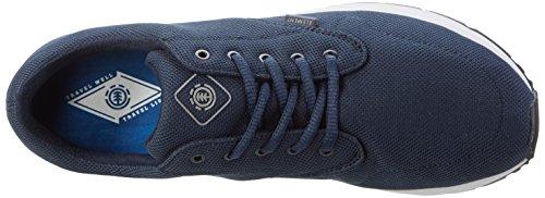 Element Topaz Trail, chaussons d'intérieur homme Bleu Marine