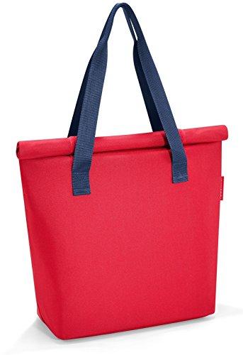 reisenthel-fresh-lunchbag-iso-l-sporttasche-48-cm-red