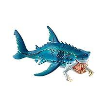 Schleich-Figurine Poisson-Monstre Eldrador Creatures, 42453, Multicolore