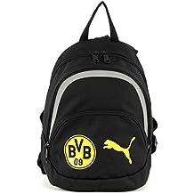 Puma Kinder BVB Kids Backpack Rucksack