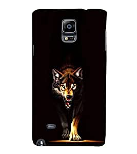 PrintVisa Designer Back Case Cover for Samsung Galaxy Note 4 :: Samsung Galaxy Note 4 N910G :: Samsung Galaxy Note 4 N910F N910K/N910L/N910S N910C N910Fd N910Fq N910H N910G N910U N910W8 (Painitings Watch Cute Fashion Laptop Bluetooth )