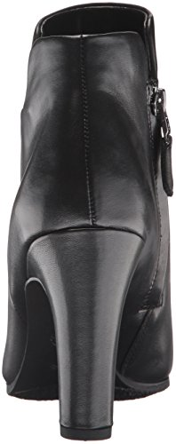 Sam Edelman Shelby, Bottines Femme Black Leather