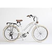 Fahrrad Cruiser Damen Made in Italy via Veneto
