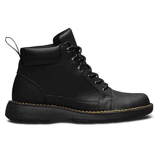 Dr.Martens Mens Trae Peidmont Split Leather Boots