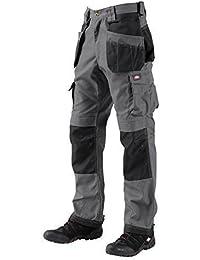 Lee Cooper 210 Pantalon Cargo Long pour homme