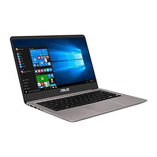 Preisvergleich Produktbild Notebook – Asus Zenbook ux410ua-gv354t – 14 Zoll fhd – Core i5-8250u – RAM 8 GB – Speicher 256 GB – Windows 10
