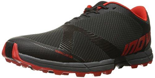 Inov8 TerraClaw 220 Scarpe Da Trail Corsa - SS17 Black
