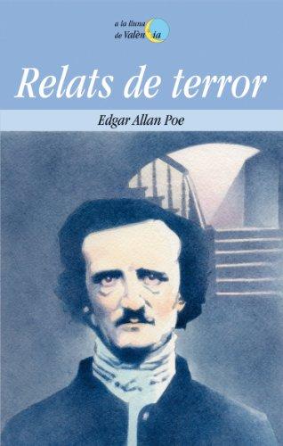 Relats de terror (A LA LLUNA DE VALÈNCIA) por Edgar Allan Poe