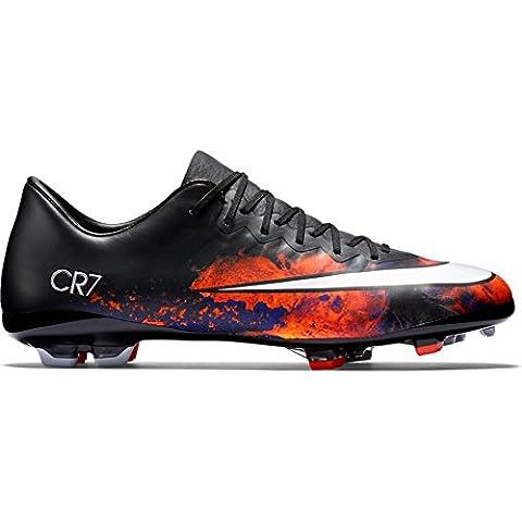 Nike Jr Mercurial Vapor X Cr Fg, Zapatillas de Deporte Para Niñas